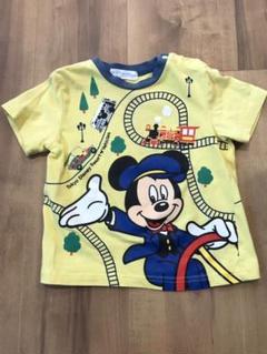 """Thumbnail of """"ディズニーリゾート ミッキー Tシャツ 90サイズ"""""""