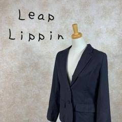 """Thumbnail of """"Leap Lippin リープリッピン テーラードジャケット サイズM ブラック"""""""