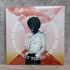 "Thumbnail of ""最終値下Steve Arrington - The Soul Sessions"""