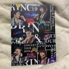 "Thumbnail of ""King & Prince キンプリ 2019 Blu-Ray 初回限定盤"""