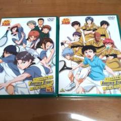 "Thumbnail of ""テニスの王子様 OVA ANOTHER STORY~過去と未来のメッセージ"""