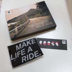 """Thumbnail of """"BMWバイクのネックウォーマー"""""""