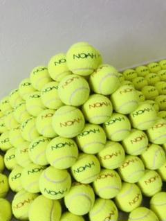 """Thumbnail of """"NOAH ノア テニススクールで使用してた ボール"""""""