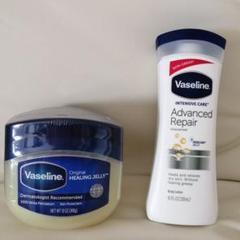 """Thumbnail of """"[新品]Vaseline 2種類セット"""""""
