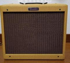 "Thumbnail of ""【値下げ❗】Fender Blues jr. LTD Lacquer Tweed"""