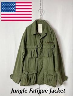 "Thumbnail of ""古着 希少 U.S.Army Jungle Fatigue Jacket"""
