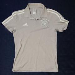 """Thumbnail of """"サッカードイツ代表 ポロシャツ Sサイズ"""""""