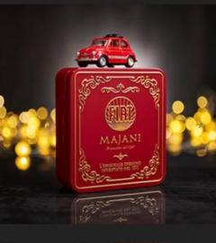 "Thumbnail of ""FIAT500 チョコレート ミニカー マイアーニ(FIAT付) レッド ギフト"""