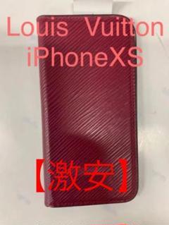 "Thumbnail of ""ルイヴィトン・iPhoneXSケース"""