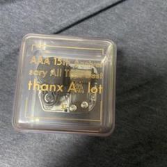 "Thumbnail of ""AAA オルゴール 虹"""