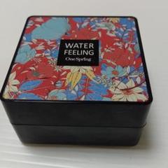"Thumbnail of ""water feeling  崩れない  ファンデ"""