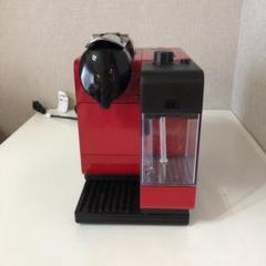 """Thumbnail of """"【SALE】ネスプレッソコーヒーメーカー ミルクスチーム一体型"""""""