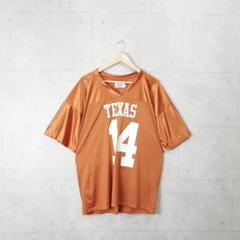 "Thumbnail of ""Texas テキサス ゲームシャツ 14番 ストリート オーバーサイズ レア"""
