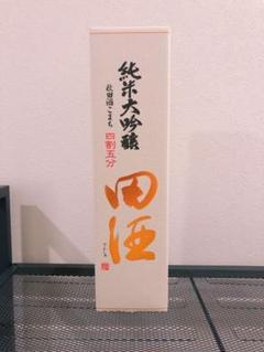 "Thumbnail of ""田酒 純米大吟醸 四割五分 秋田酒こまち"""