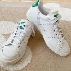 """Thumbnail of """"ゴルフシューズ adidas 22.5㎝"""""""