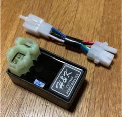 """Thumbnail of """"12Vキャブ車 モンキー&カブ両用 デジタル進角調整CDI 新品 ボアアップに"""""""