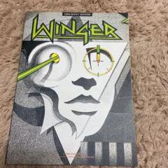 """Thumbnail of """"WINGER!激レア!難あり!"""""""
