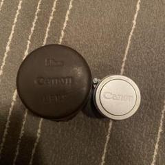 "Thumbnail of ""Canon レンズ 50mm"""