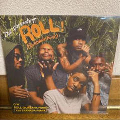 """Thumbnail of """"THE INTERNET / ROLL 7INCH"""""""