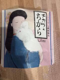 """Thumbnail of """"チカラのちから"""""""