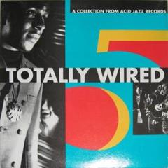 """Thumbnail of """"TOTALLY WIRED 5 A COLLECTION アナログレコード"""""""