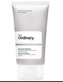 """Thumbnail of """"箱なし 新品 Squalane Cleanser 50ml"""""""