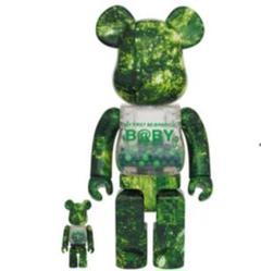 """Thumbnail of """"MY FIRST BE@RBRICK B@BY FOREST GREEN Ver"""""""