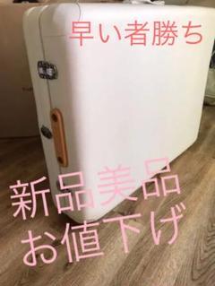 """Thumbnail of """"エステ/マッサージ/マツエク用に 折り畳みベットCML215C 新品美品"""""""