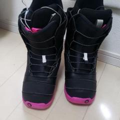 "Thumbnail of ""【美品】BURTON ブーツ 24cm"""