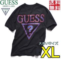 """Thumbnail of """"【GUESS GREEN LABEL】TRIANGLE Q MARK TEE"""""""
