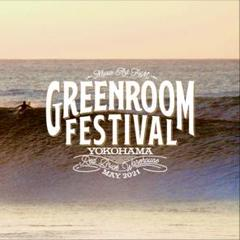 "Thumbnail of ""GREENROOM FESTIVAL'21チケット*5/22(土)*2枚"""