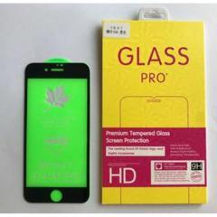 "Thumbnail of ""iPhone 7/8 用 液晶全面保護 強化ガラスフィルム <黒枠>"""