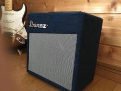 """Thumbnail of """"ブルークロス&ブーストサウンド!隠れた名機IbanezギターアンプIBZ-G"""""""