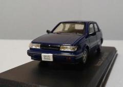 """Thumbnail of """"いすゞ ジェミニ(1987)    1/43アシェット国産名車コレクション"""""""