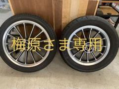 "Thumbnail of ""ハーレー純正ホイール ブリヂストン"""