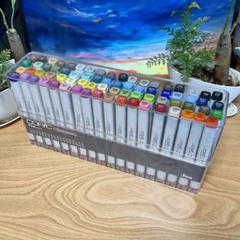 """Thumbnail of """"コピック クラシック Aセット 72色  COPIC classic"""""""