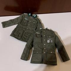 "Thumbnail of ""1/6 12インチ 衣装セット ドイツ国防軍 第二次世界大戦"""