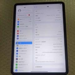 "Thumbnail of ""美品 simフリー 第3世代 ipad pro 11インチ 256gb"""