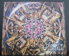 "Thumbnail of ""Roselia 『Anfang』 Blu-ray付 限定盤"""