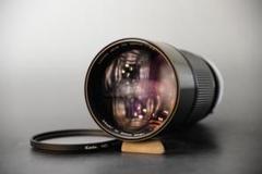 "Thumbnail of ""Canon キヤノン FD 200mm f2.8 S.S.C."""