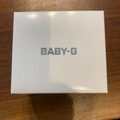 "Thumbnail of ""Baby G"""