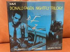 "Thumbnail of ""【サイン入り】Donald Fagen ""Nightfly Trilogy"""""