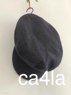 """Thumbnail of """"✨注目✨ ca4la カシラ ハンチング ベレー帽 レディース 日本製"""""""