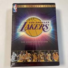 """Thumbnail of """"Complete History of the Lakers"""""""
