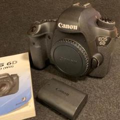 "Thumbnail of ""Canon EOS 6D ボディ"""