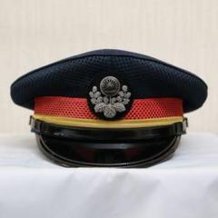 【値下げ】国鉄 助役制帽 帽子