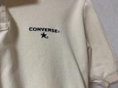 "Thumbnail of ""converse シャツ ポロシャツ 古着"""