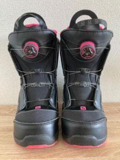 "Thumbnail of ""【SALOMON】スノーボード ブーツ 25.5cm"""