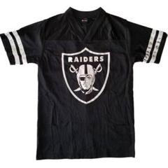"""Thumbnail of """"NFL RAIDERS Numbering Football S/S Shirt"""""""