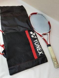 """Thumbnail of """"ヨネックス YONEX テニス ラケット ISOMETRIC アイソメトリック"""""""